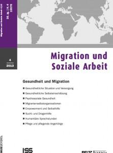 Migration und Soziale Arbeit_Titelbild